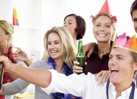 vier feest